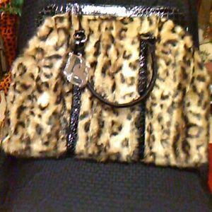 Donna SalyersFabulous Furs